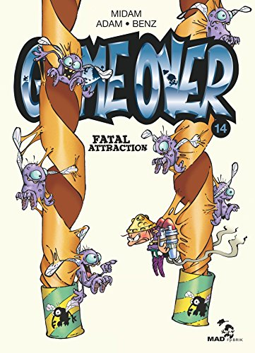GameOver14: Fatal attraction