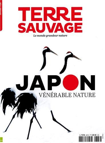 TERRE SAUVAGE N° 387 Avril 2021